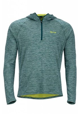 Marmot Marmot SunRift HoodieDeep Teal Medium