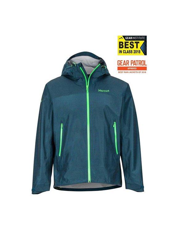 Marmot Marmot Eclipse Jacket Denim XL