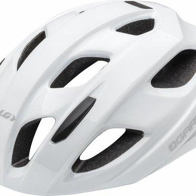 Louis Garneau Louis Garneau ASSET Cycling HELMET WHITE XL