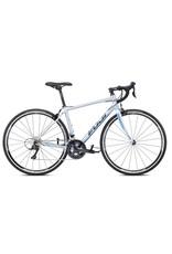 Fuji Fuji FINEST 2.1 Ladies Road Bike 50 SILVER ICE