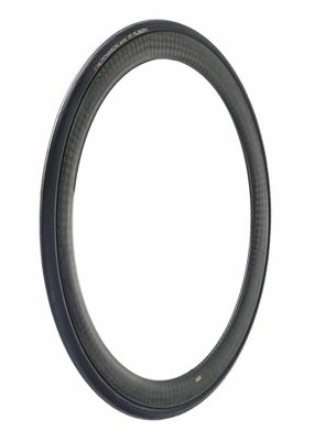 Hutchinson Hutchinson Fusion 5 Performance ElevenSTORM 700 x 25mm Road Tubeless Tire Black