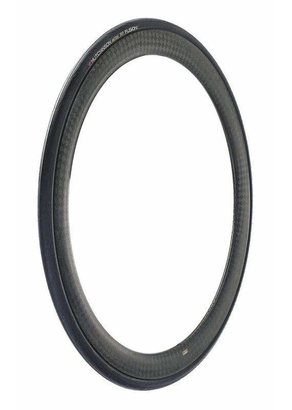Hutchinson Hutchinson Fusion 5 Performance ElevenSTORM 700 x 25mm Road Tubeless Tire Black
