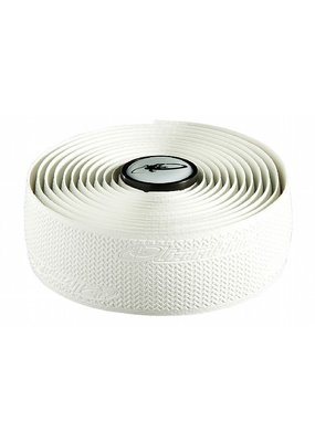 LIZARD SKINS Lizard Skins Bar Taped DSP 2.5mm - White