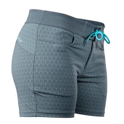 NRS NRS Women's Beda Board Shorts Ash Grey Size 6