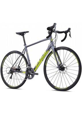 Fuji Fuji SPORTIF 1.5 DISC Road Bike 56 SATIN CHARCOAL