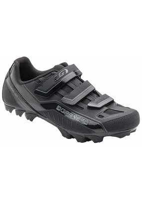 Louis Garneau GRAVEL SHOES BLACK 44