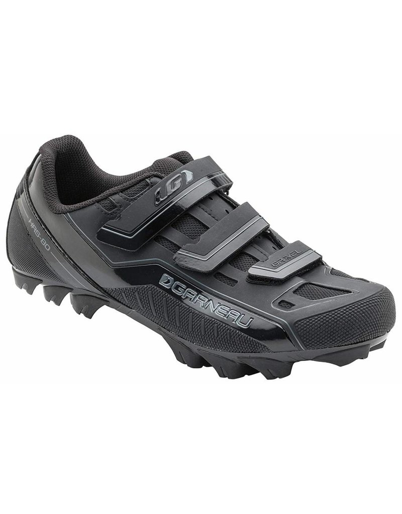 Louis Garneau Louis Garneau MTB Gravel Shoes Black 44