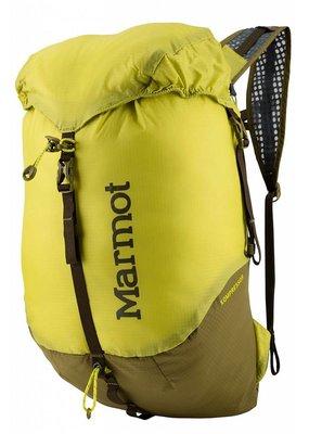 Marmot Marmot Kompressor Backpack Olive