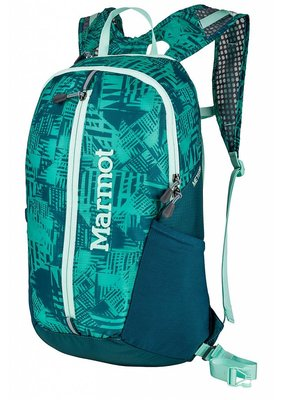 Marmot Marmot Kompressor Meteor Backpack Turf Green