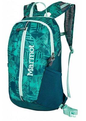 Marmot Marmot Kompressor Meteor Backpack Turf Green