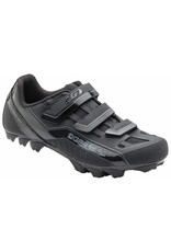 Louis Garneau MTB Gravel Shoes Black 45