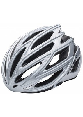 Louis Garneau SHARP CYCLING HELMET GRAY L