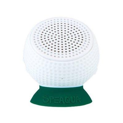 Speaqua Sound Co. Speaqua Barnacle Plus Golf Bluetooth Waterproof Speaker