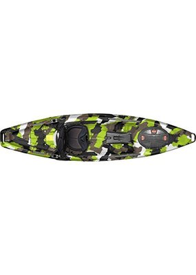 Feelfree Feel Free Moken Fishing Kayak 10 STD Green Camo
