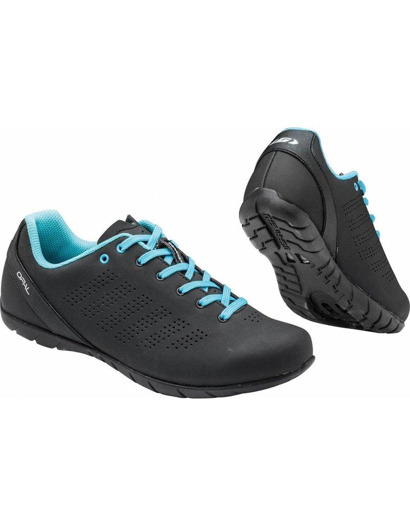 Louis Garneau Louis Garneau Women's Opal Cycling Shoes Black 43