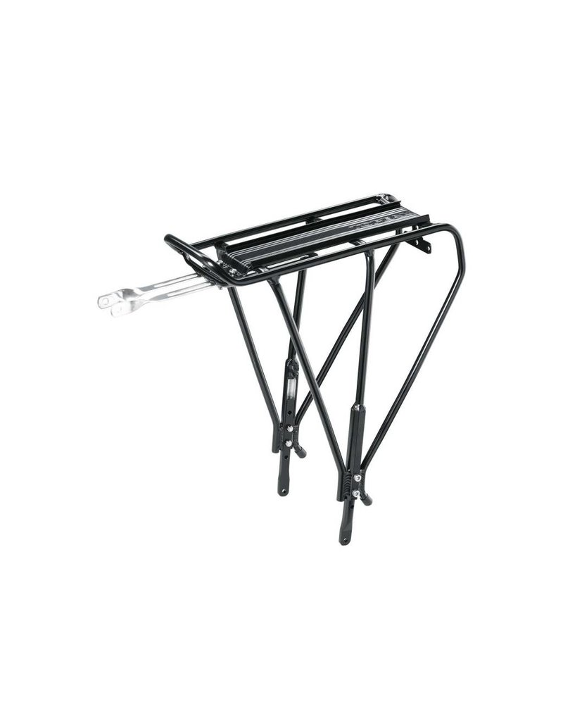 Topeak ToPeak Explorer MTX 26in Rack, Black