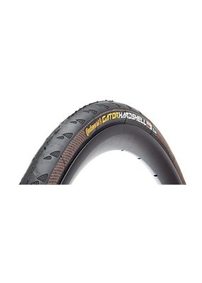 Continental Continental Gator Hardshell Tire 700x28 Steel Bead
