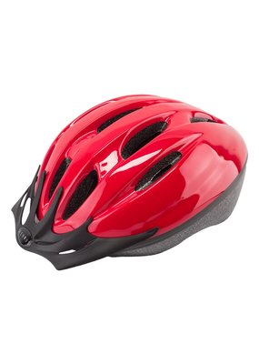 AERIUS AERIUS V10 Mountain Bike Helmet, Red Medium/ Large
