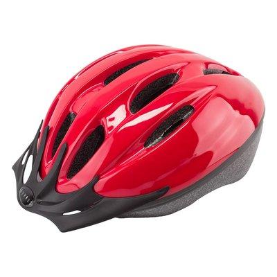 AERIUS AERIUS V10 Mountain Bike Helmet, Red Medium/ Large