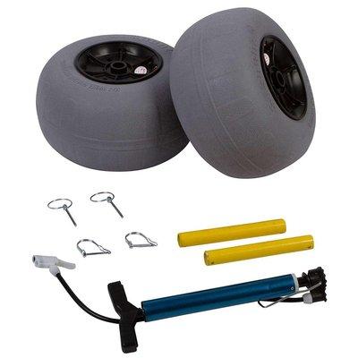 Suspenz Suspenz Balloon Wheel Sand Conversion Kit
