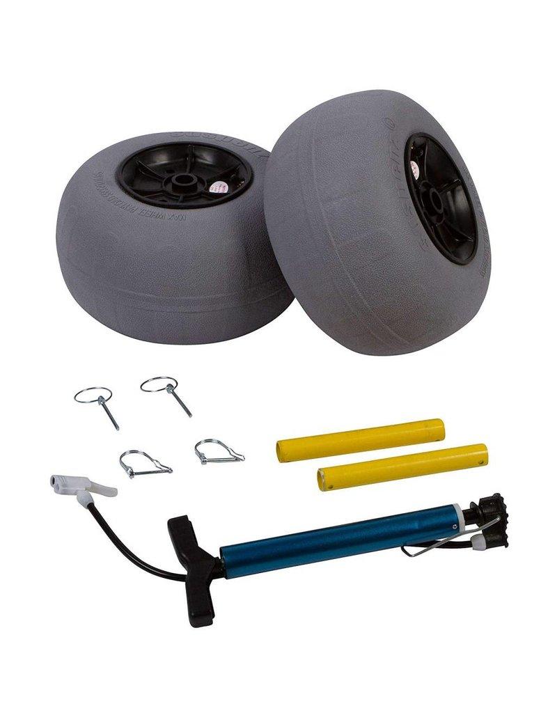 Suspenz Balloon Wheel Sand Conversion Kit
