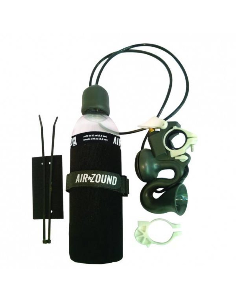 Delta DELTA AIRZOUND BICYCLE AIR HORN