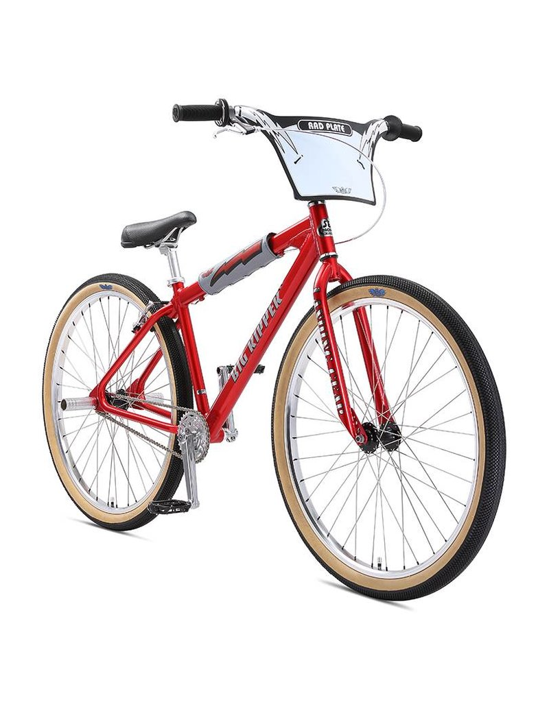 SE Big Ripper 29 Shiny Red