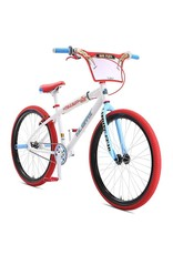 SE Mike Buff PK Ripper Looptail 26 White
