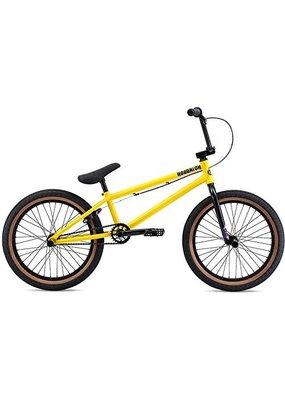 SE SE Racing Hoodrich BMX Bicycle 20 inch Yellow