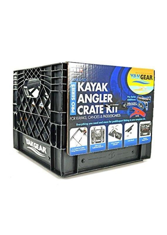 YAKGEAR Yakgear Anglers Crate Pro