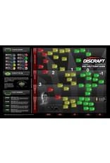 Discraft DISCRAFT Putter LINE SOFT MAGNET Putt and Approach Golf Disc
