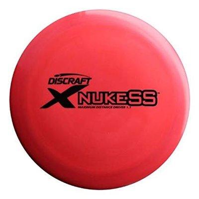 Discraft Discraft Nuke SS X Line Golf Discs