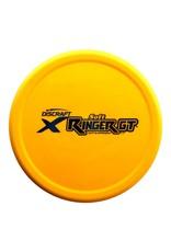 Discraft DISCRAFT X LINE SOFT RINGER-GT Golf Disc