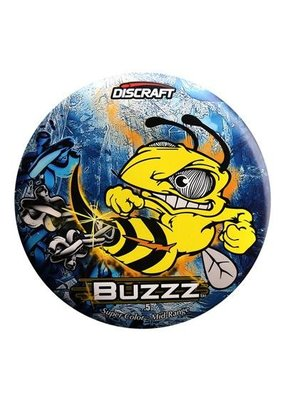 Discraft DISCRAFT SUPERCOLOR GALLERY BUZZZ