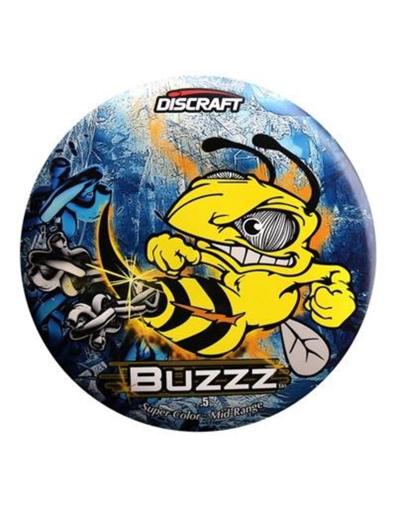 Discraft DISCRAFT SUPERCOLOR GALLERY BUZZZ  Breaking Chains