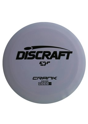 Discraft Discraft Crank ESP Golf Disc