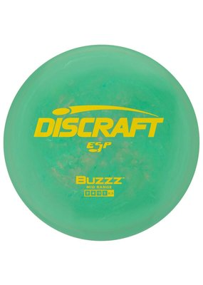 Discraft DISCRAFT ESP BUZZZ Golf Discs