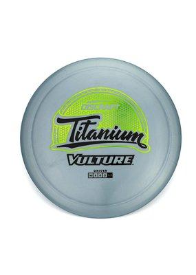 Discraft DISCRAFT TITANIUM VULTURE