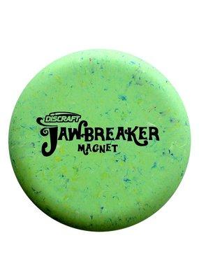 Discraft DISCRAFT JAWBREAKER MAGNET