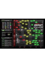 Discraft DISCRAFT SOFT ULTRA-STAR SPORTDISC-PINK