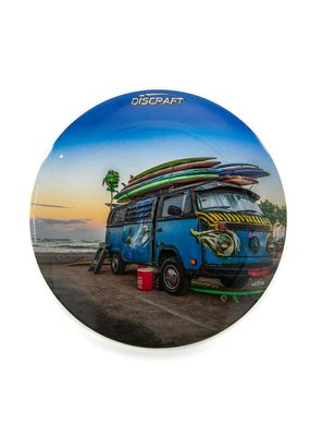 Discraft DISCRAFT SUPERCOLOR ULTRA-STAR GOOD LIVIN