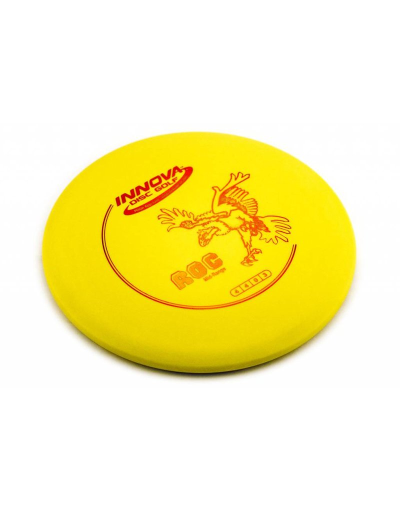 Innova Innova Disc Golf DX Roc Mid Range Golf Disc