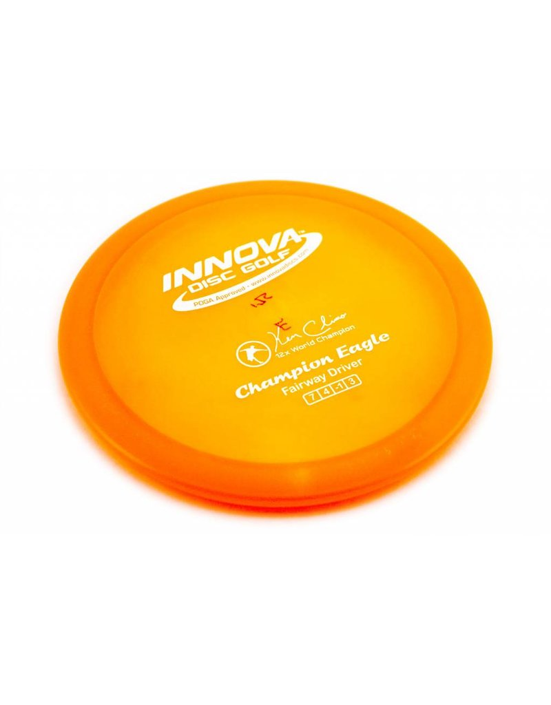 Innova Innova Champion Eagle FAIRWAY DRIVER GOLF DISC