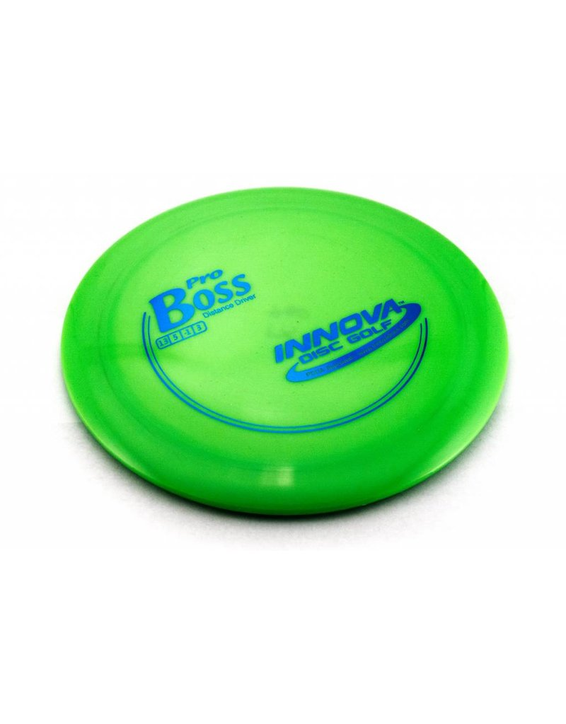Innova Innova Pro Boss DISTANCE DRIVER GOLF DISC