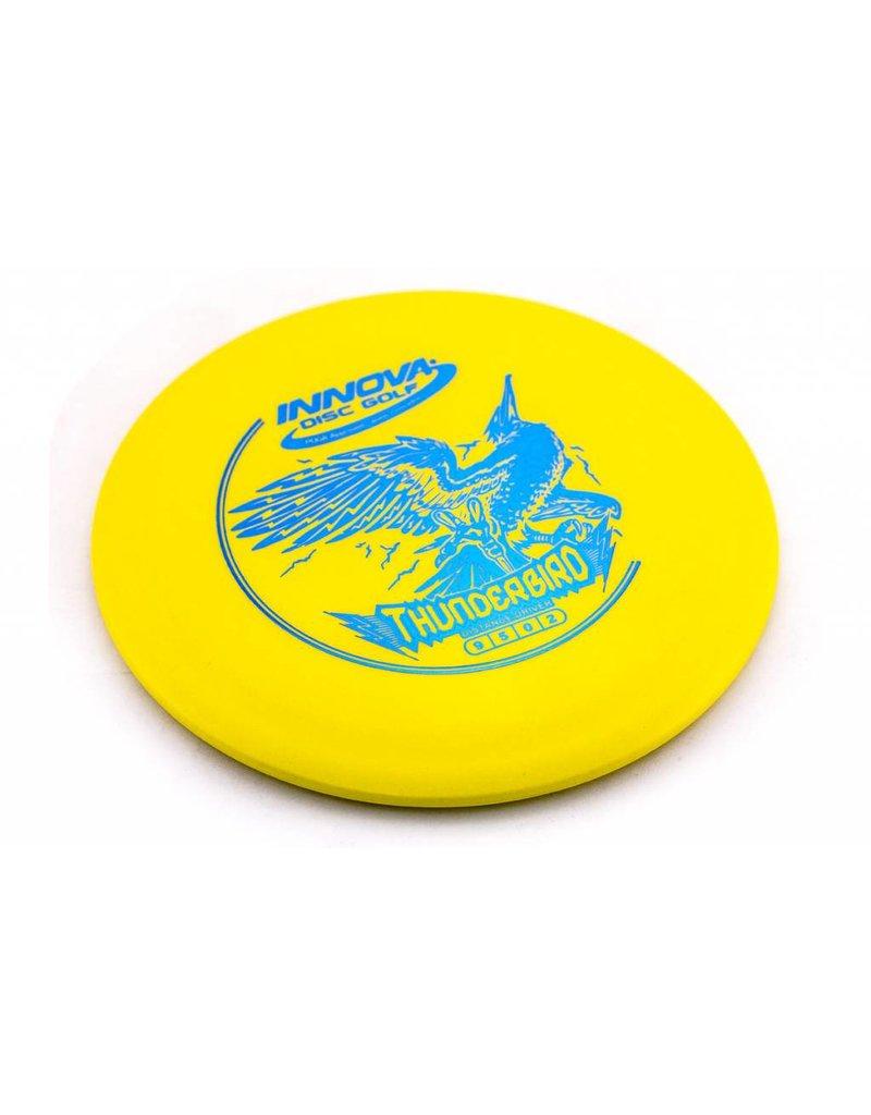 Innova Innova DX Thunderbird Distance Driver Golf Disc
