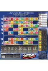 Innova Innova DX Sidewinder DISTANCE DRIVER GOLF DISC
