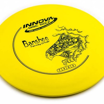 Innova Innova DX Banshee