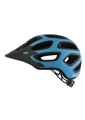 Freetown ROUGHNECK Adult Bicycle Helmet Blue L 58-62cm