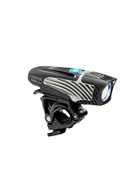 NITERIDER NiteRider Lumina 1200 Boost Bicycle Headlight 1200 Lumen LED