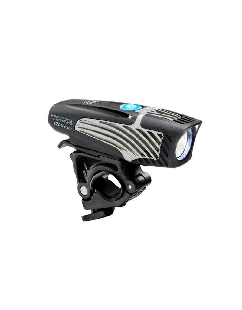 NITERIDER NiteRider Lumina 1200 Boost Bicycle Headlight 1200 Lumen LED
